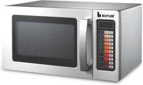 butler commercial microwave ovens