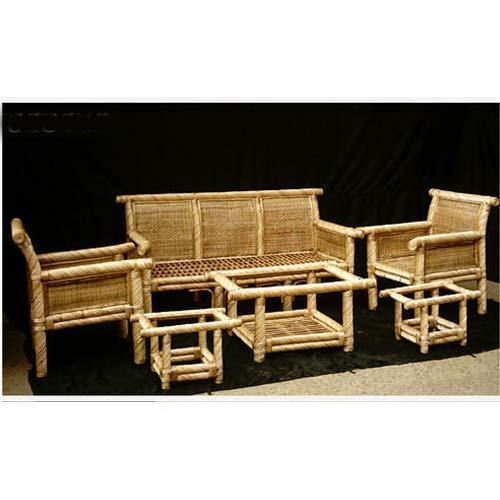 Buy home and office interior furniture online, best branded furniture showroom in coimbatore, tirupur variety of luxury furniture in affordable price,. Brown Bamboo Cane Sofa Set, Rs 25000 /set Sakchin ...