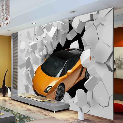 Discover what sets this supercar apart along with prices and offers available in your area. Paper With Plastic Coated Printed 3d Sports Car Wallpaper Rs 100 Square Feet Id 18628068562
