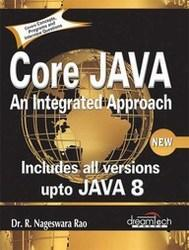 Computer Books in Coimbatore                                                                                                                     Core Java An Integrate Book