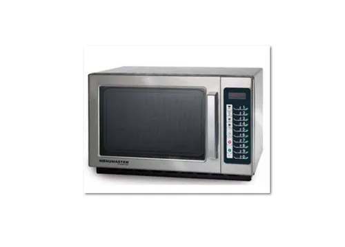 commercial microwave oven rcs511ts menumaster