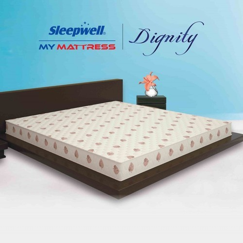 Double Bed Foam Mattress