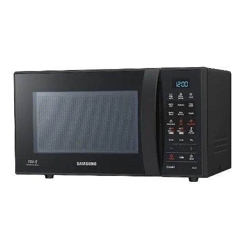 samsung ce73jd b xtl 21 l convection microwave oven