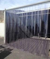 pvc curtain polyvinyl chloride