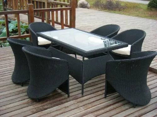 german outdoor wicker furniture garden