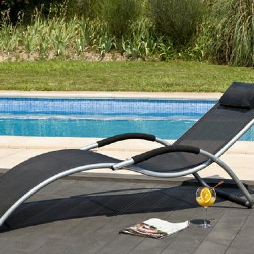 Wooden Brown Swimming Pool Resting Chairs Size 6 X 3 Feet Rs 15500 Piece Id 21601392912