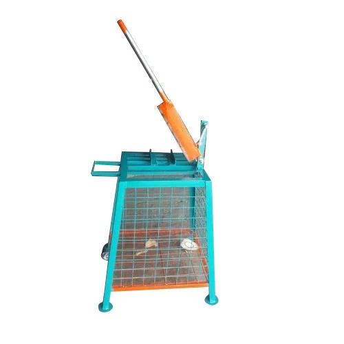 Tree Shredder Machine