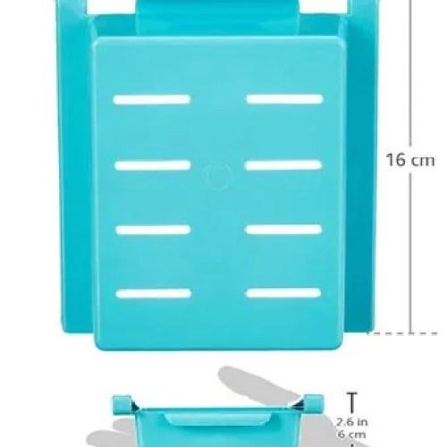 Modern Adjustable Fridge Storage Rack, For Household, 500 Ml