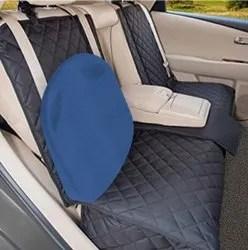 back support pillow car seat lumbar
