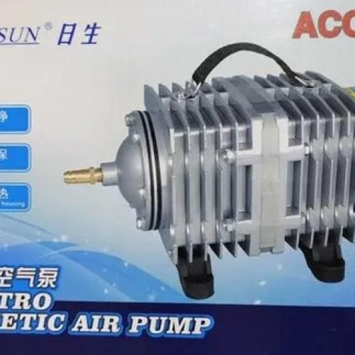 Resun Aco 008 Electromagnetic Air Pump Rotary Air Pumps À¤µ À¤¯ À¤ª À¤ª Happy Fins Kolkata Id 22986739433