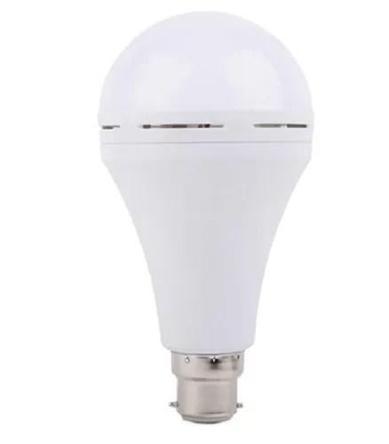 led ac dc bulb
