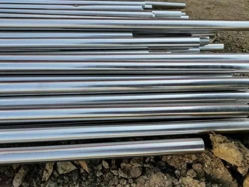 12 feet stainless steel curtain rod
