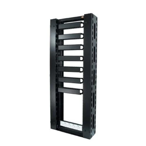 netrack 2 post open rack