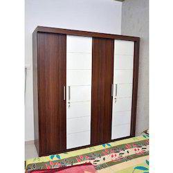 designer wardrobes - modular wardrobes manufacturer from ahmedabad