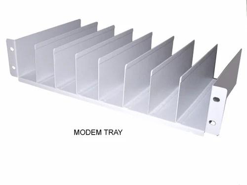 modem tray 19