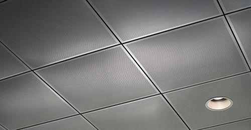 Metal False Ceiling Toilet Metal False Ceiling