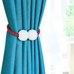 curtain tie backs curtain holdback