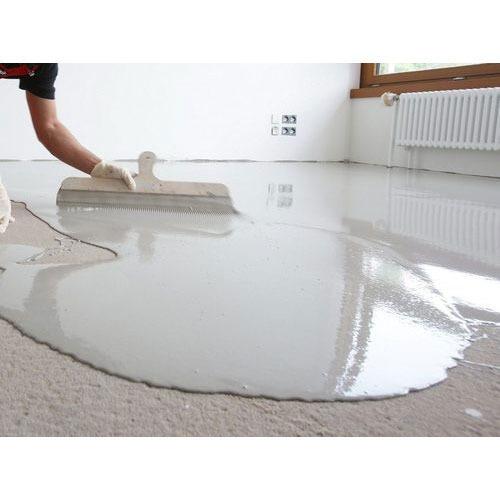floor leveling compound