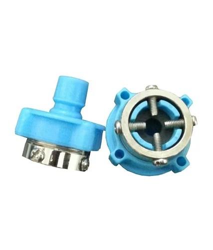 washing machine water tap adapter