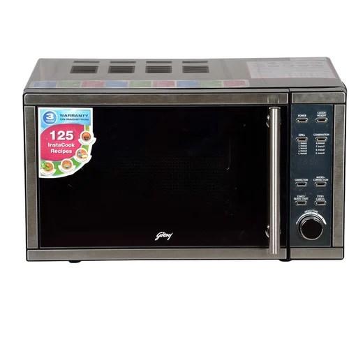 gmx 20ca3 mkz godrej microwave oven