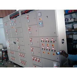 Electrical Control Panel Electric Control Panel