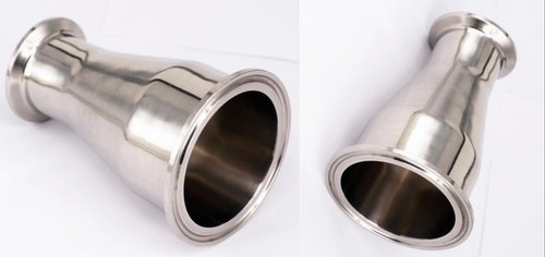 stainless steel ss tc end reducer size