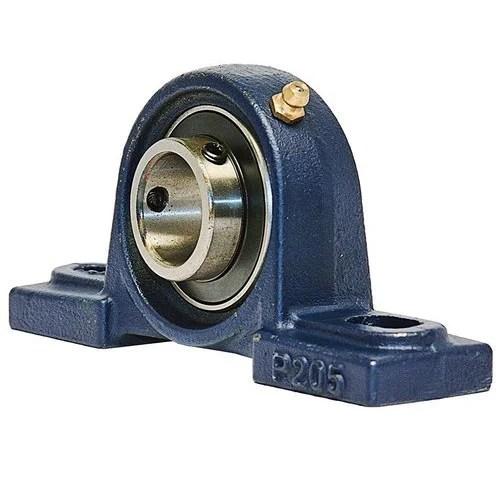 ucp 205 pillow block bearing
