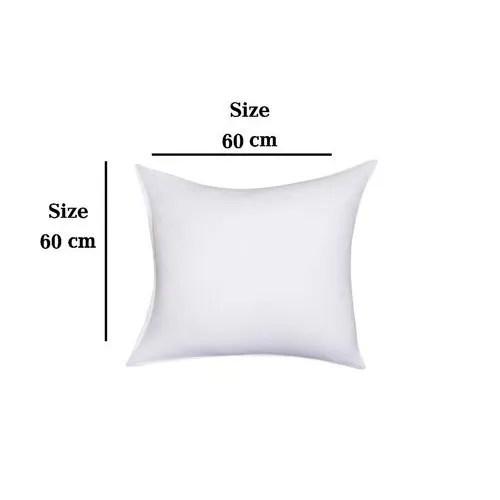 cotton big sofa cushion