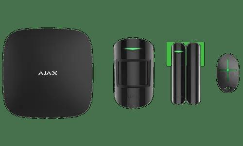 Ajax Alarm Sistemi