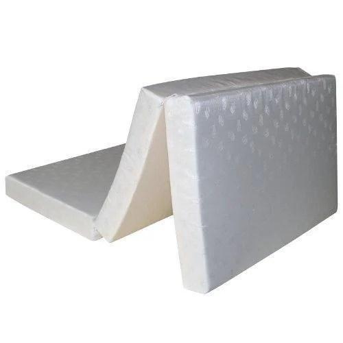 Folding Bed Foam Mattress