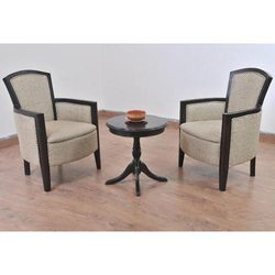 wooden bedroom chair at rs 20000 /pair | bedroom chairs | id