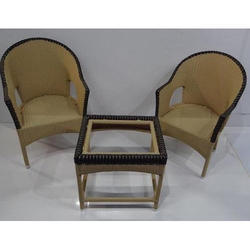 Bamboo sofa set, bamboo couch table set. Outdoor Furniture in Chandigarh, आउटडोर फर्नीचर, चंडीगढ़ ...