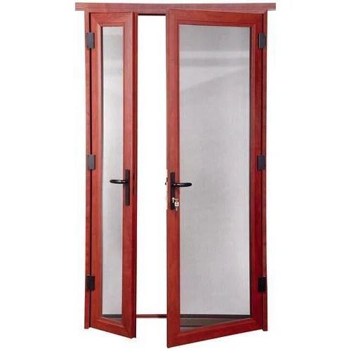 types of door civil engineering panel