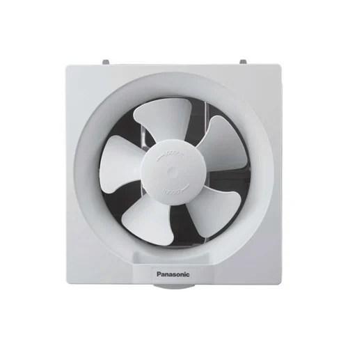 panasonic exhaust fan