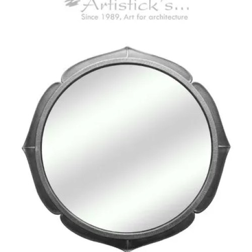 Glass Round Decorative Mirrors Online For Home Id 21556147212