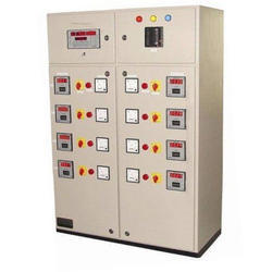 Control Panel Board in Ahmedabad Gujarat Suppliers