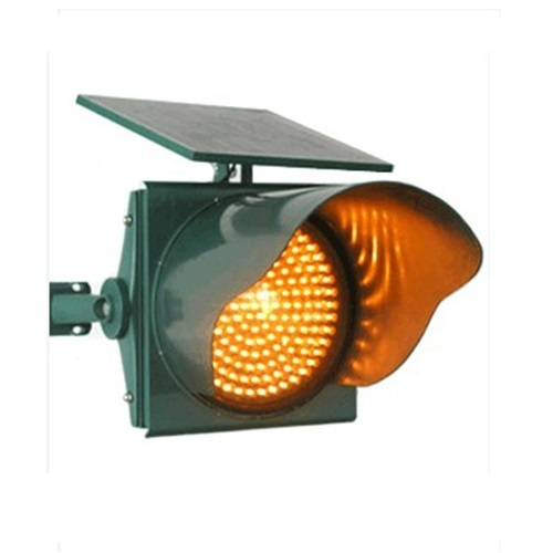 LED Traffic Light Solar Blinker Manufacturer from Gandhinagar