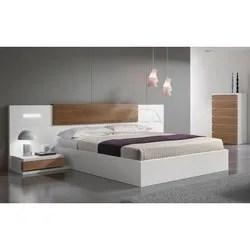 white oak wood bedroom furniture set