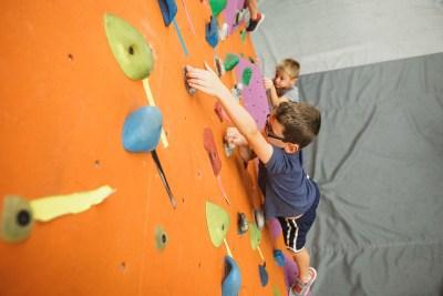 TC Climbing