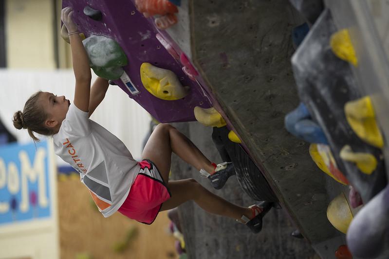 TC Climber 3