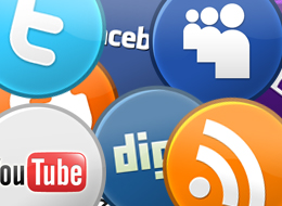 social icons image