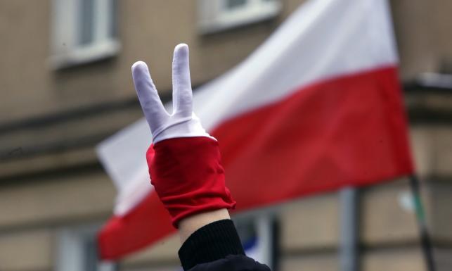Władysław Bartoszewski uhonorowany w Warszawie. Powstał skwer jego imienia