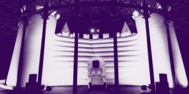 Roundhouse Reborn