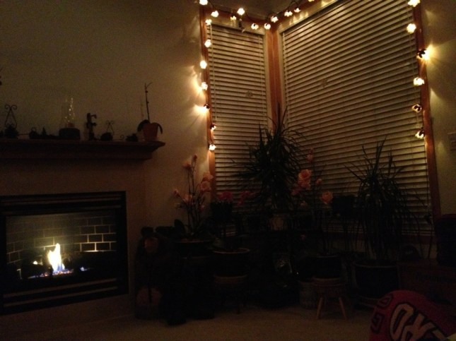 home, relaxing, fireplace,