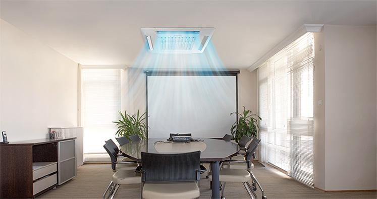 Migliorare l'efficienza energetica #1