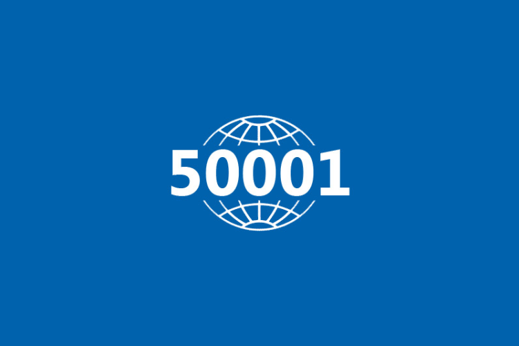 Review of ISO 50001: 2018