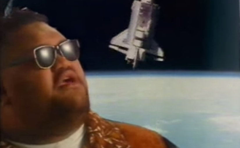 "Fuemana ""Rocket Love"""