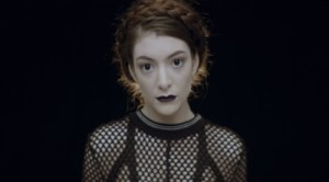 Lorde: the firestarter