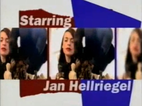 "Jan Hellriegel ""Pure Pleasure"""