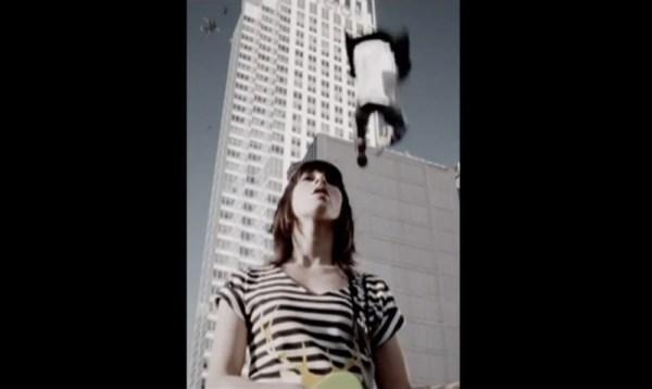 "Carly Binding ""I See the World"""